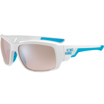 CEBE Sunglasses NORTHSHORE Matt White Shiny Blue (CBS009)