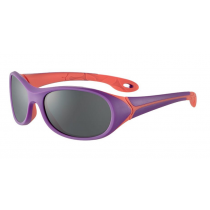 CEBE Sunglasses SIMBA Matt Purple Salmon (CBS072)