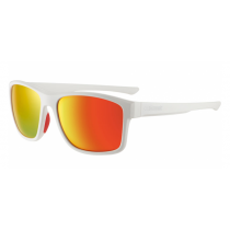 CEBE Sunglasses BAXTER Matt White Red (CBS036)