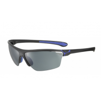 CEBE Sunglasses CINETIK Matt Black Blue (CBCINETIK14)