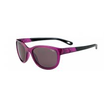 CEBE Sunglasses KATNISS Shiny Violet Black (CBKAT2)
