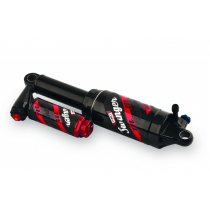MANITOU Rear Shock SWINGER PRO Dual Can 222x70mm (192-26306-C010)