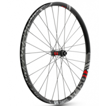 "DT SWISS FRONT Wheel EX 1501 SPLINE ONE 27.5"" Disc (15x100mm) Black (112.17034)"
