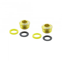 RITCHEY  Pedals WCS V4 Service Kit (T65244130)
