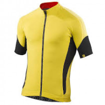 MAVIC Jersey Infinity Yellow Size S (MS10540657)