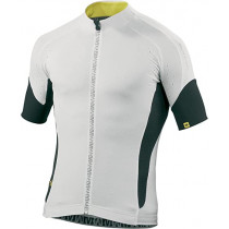 MAVIC Jersey Infinity White size XL (MS11189862)