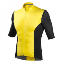 MAVIC Jersey CXR Ultimate Yellow Size L (MS37071658)