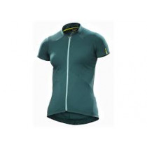 MAVIC Jersey  Seq Deep Teal  Size M (MS39353921)