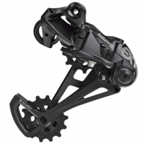 SRAM REAR Derailleur EX1 8sp  Black (98605960013)