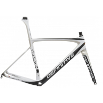 DEFINITIVE GITANE Frameset THE ONE Carbon 700C Size 61 White + Fork (C1006852-610-01)