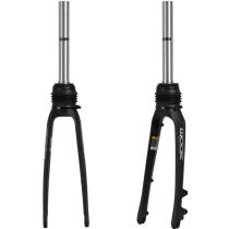 ZOOM Fork 106-D 700C Disc 1 1/8 Black