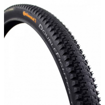 CONTINENTAL Tyre Double Fighter III 27.5x2.0 Black (1873)