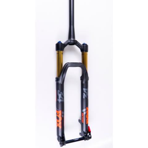 2019 Fox FLOAT 34 130 3Pos-Adj FIT4 29 15QRx100 Tapered Black 51mm F-S Fork