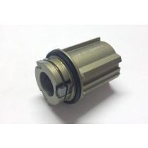 RCZ Spare Parts : ROAD Body 3 pawls For Cassette Campy 10/11sp (F582SB/A)