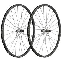 DT SWISS Wheelset E1700 SPLINE TWO 29'' (25mm) Disc CL BOOST (15x110mm / 12x148mm) Black (W0E1700BEIXS013230 / W0E1700TEDLS013231)