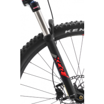 "SUNTOUR 2018 Fork XCR34 COIL LO 29"" Disc 120mm BOOST 15x110mm Tapered Black (53036461B)"