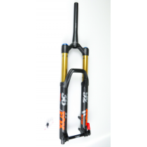 "FOX RACING SHOX 2019 Fork 36 FLOAT 29"" FACTORY 160mm GRIP2 BOOST 15x110mm Tapered Black (5417-160)"