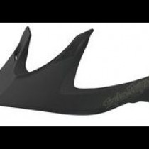 TROY LEE DESIGNS Helmet Visor Reflex A1 Grey (A3116048)