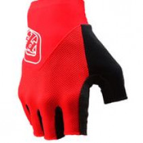 TROY LEE DESIGNS ACE Fingerless Gloves Red Size S (A3116089.S)