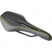 FIZIK  Saddle Luce S-Alloy  Black Lime (0770B4SA13041)