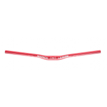 SIXPACK-RACING Handlebar LEADER 31.8x750mm Red (201511)
