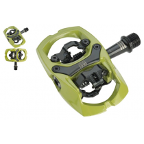 ISSI Pair Pedals Trail III Lichen Green (PD2861)