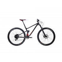"LAPIERRE 2019 COMPLETE BIKE Zesty AM 3.0 Fit 27.5"" - Size M (43cm)(C274M700)"
