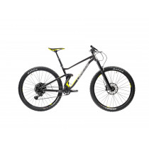 "LAPIERRE 2019 COMPLETE BIKE Zesty AM 4.0 Fit 27.5"" - Size M (43cm)(C275M700)"