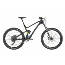 "LAPIERRE 2019 COMPLETE BIKE  Spicy 5.0 Ultimate Fit 27.5"" Carbon - Size M (C271M700)"