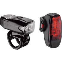 LEZYNE LED Pair KTV DRIVE Y11 Black (4712805989546)
