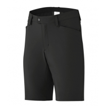 SHIMANO Short TRANSIT Black Size XL (SHECWPACSQS12ML5)