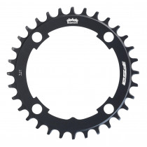 FSA MTB Chainring Megatooth 1x11 32t BCD 104mm Black (380-0064001051)