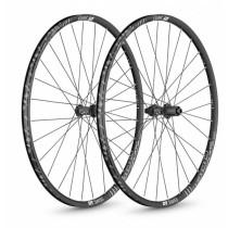 "DT SWISS Wheelset M1900 SPLINE 22.5 29"" Disc 6-bolts (15x100mm / 12x142mm) XD Black (W0M1900AFIXS102767 / W0M1900NFDRS102770)"