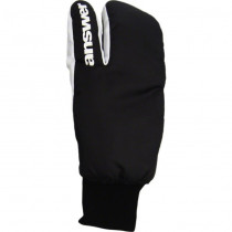 ANSWER Pair Gloves Sleestak Winter Mitt Black Size L (30-25276-F024)