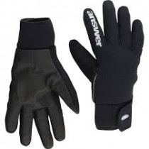 ANSWER Pairs De Gloves STRIKE 2 Black  Size  M (30-25276-F046)