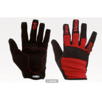 ANSWER Pairs Gloves Enduro Red Size L (30-25275-F097)