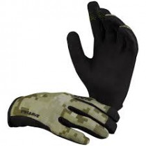 IXS Pairs Gloves Carve  Camel Camo Size S (472-510-9400-835-S)