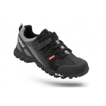 SUPLEST Shoes Offroad Supzero Suptraction Grey/Black Size 47 (03.013.47)