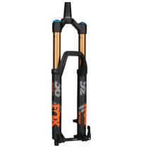 "FOX RACING SHOX 2020 Fork 36 FLOAT 27.5"" FACTORY 170mm GRIP2 HSC/LSC HSR/LSR BOOST 15x110mm Tapered Black (910-20-763)"