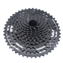 E-THIRTEEN Cassette TRS PLUS 12sp 9-46T Black (FW2TPA-103)