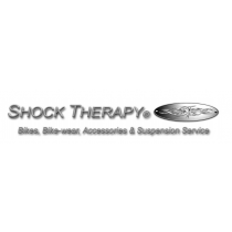 SHOCK THERAPY Short Hardride Team Grey/ Black/ Red Size 36