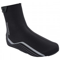 SHIMANO Pair Shoes Cover CLASSIC Black Size XL (SHECWFABWMS31UL5XL)