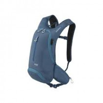 SHIMANO Hydration Backpack ROKKO 8L Blue with water bag (SHEBGDPMBR208UN0701)