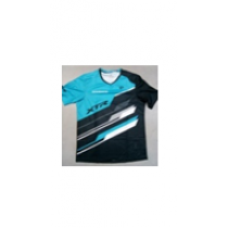 PEARL IZUMI Jersey MTB LTD Launch XTR Size L  Blue/Black (PI29121801L)