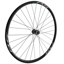 SHIMANO FRONT Wheel RS170 Disc 700C (12x100mm) Black (101119003)