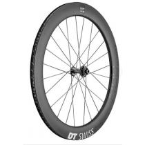 DT SWISS FRONT Wheel ARC1450 DB Carbon Disc 700C (12x100mm) Black (101220030 )