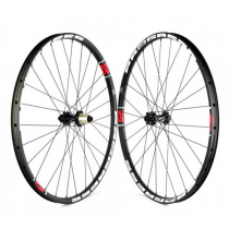"PROGRESS Wheelset XCB Carbon 29"" Disc BOOST (15x110mm / 12x148mm) Black (PGRUXCB2941J)"
