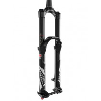"ROCKSHOX Fork LYRIK RCT3 27.5"" Dual Position Air 180mm 15x100mm Tapered Black (00.4019.246.002)"