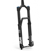 "FOX RACING SHOX 2020 Fork 36 FLOAT 27.5"" PERFORMANCE 160mm BOOST 15x110mm Tapered Black (910-24-878)"