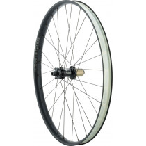 "SUNRINGLE REAR Wheel DUROC 40 27.5"" Disc 6 Bolt (12x157mm) Shimano 12sp Black"